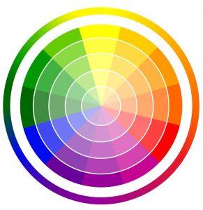 رنگ چیست